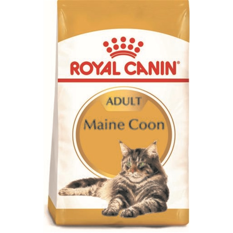 Royal Canin Maine Coon - 10 kgs - RC220403510