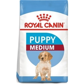 Royal Canin Medium Puppy - 15 kgs - RC322159300