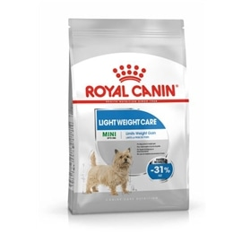 Royal Canin MINI Light - 8 kgs - RC311103990