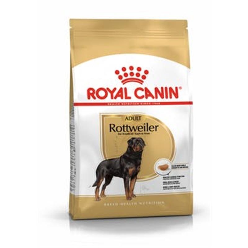 ROYAL CANIN ROTTWEILER 12 KG - RC352128400