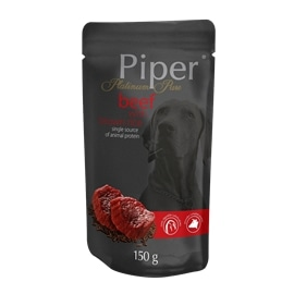 PIPER PLATINUM PURE VACA C ARROZ INTEGRAL 150 GRS - PF12802160