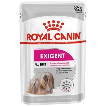 Royal Canin Pack 12 Exigent