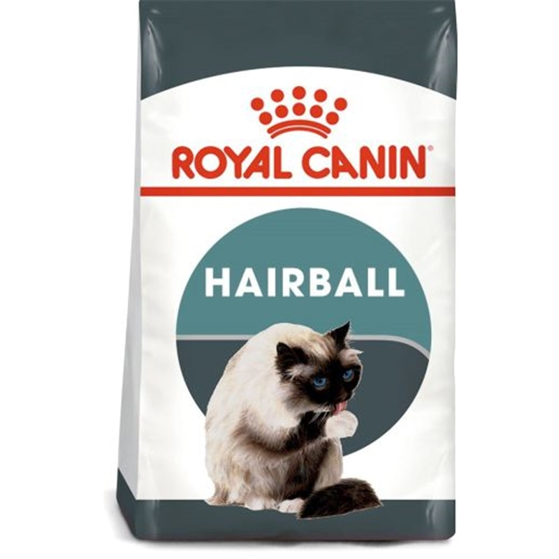 Royal Canin Pack 12 Hairball Care - RC740218450.1