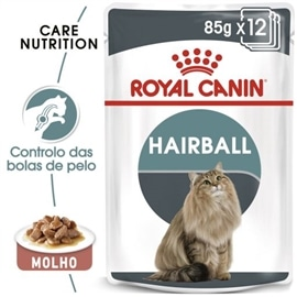 Royal Canin Pack 12 Hairball Care #2 - RC740218450.1