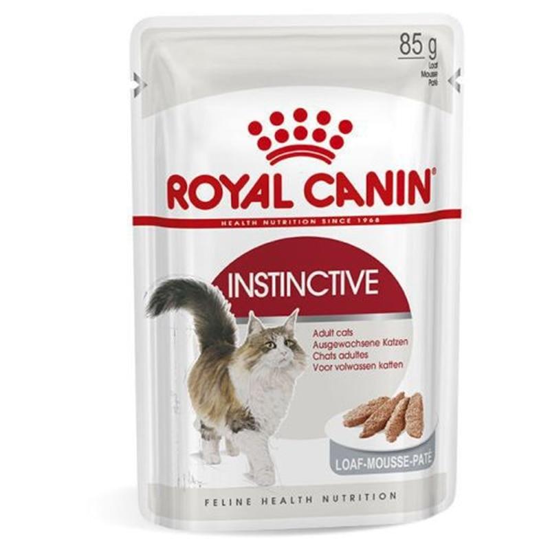 Royal Canin Pack 12 Instinctive paté - RC4146040.1