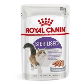 Royal Canin Pack 12 Sterilised - Loaf - 9003579003923
