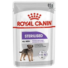 Royal Canin Pack 12 Sterilized - RC1179000