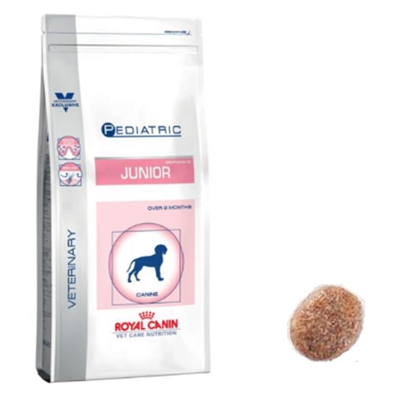 Royal Canin Pediatric Junior Canine - 10 kgs - RC423143910