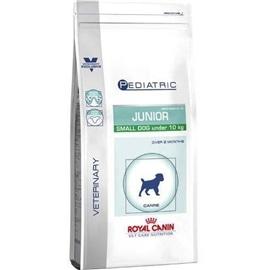 Royal Canin Pediatric Junior Small Dog - 4 kgs - RC413143820
