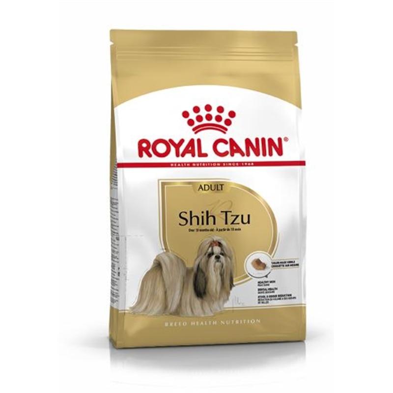 Royal Canin SHIH TZU - 3 kgs - RC2200440