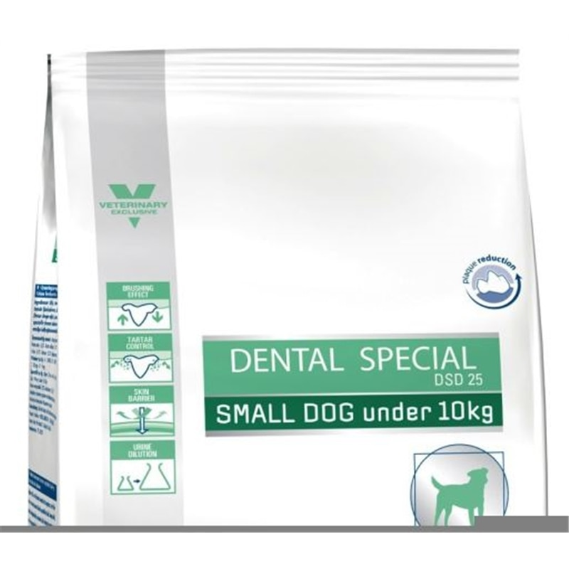 Royal Canin VD Canine Dental - 2 kgs - RC163117410