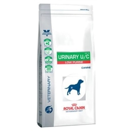 Royal Canin VD Canine Urinary Low Purine - 14 kgs - 3182550748315