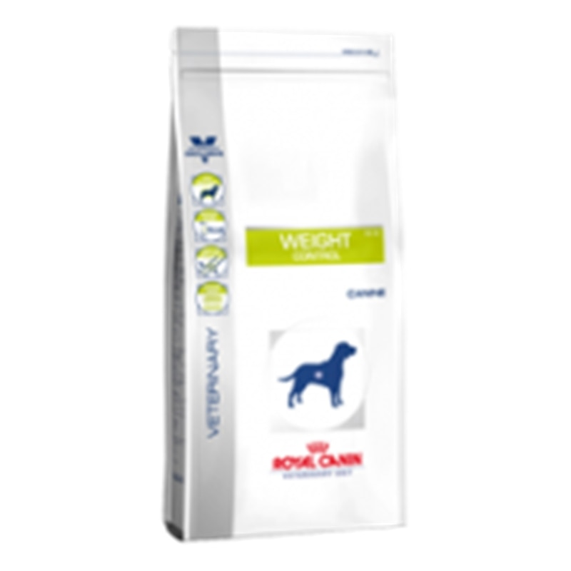 Royal Canin VD Canine Weight Control - 14 kgs - RC163632790