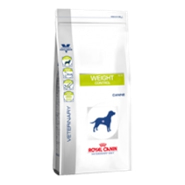 Royal Canin VD Canine Weight Control
