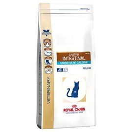 Royal Canin VD Feline Gastro Intestinal Moderated Calorie - 4 kgs - RC263153600