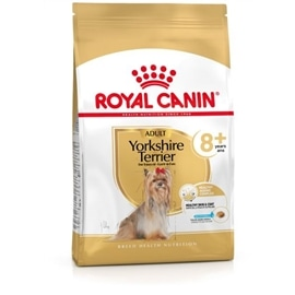 Royal Canin Yorkshire Terrier Adult 8+ - 1,5 kgs - RC1260240