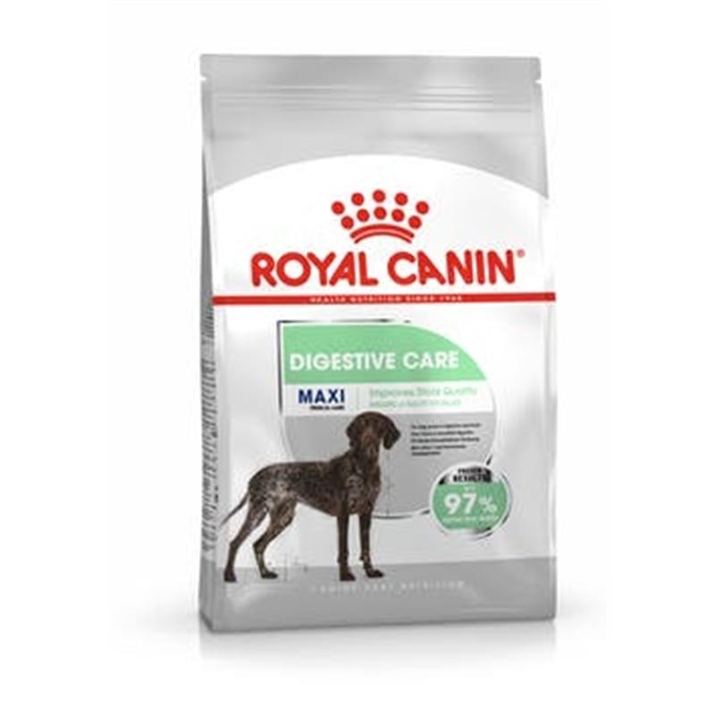 ROYAL CANIN MAXI DIGESTIVE CARE - 3 KGS - RC331225700