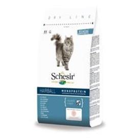 Schesir Schesir Cat Hairball - 1,500 Kgs - HE1958074