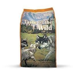 Taste of the Wild High Prairie Puppy Bisonte - 12 Kgs - HE1009752