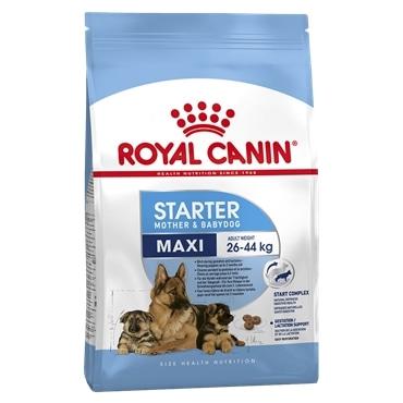 Royal Canin Maxi Starter Mother&Babydog