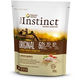 True Instinct Tinc Original Kitten Chicken - 1,2 Kgs - AFF922925