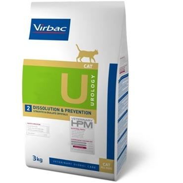 Virbac Veterinary HPM U2 Urology Dissolution & Prevention