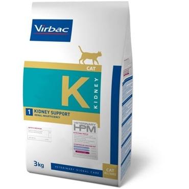 Virbac Veterinary HPM K1 Kidney Support