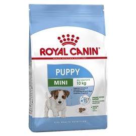 ROYAL CANIN MINI PUPPY - 8KG - RC312172730