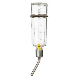 Trixie Bebedouro Esfera em Vidro para Cobaias 250 ml - OREXTX60442
