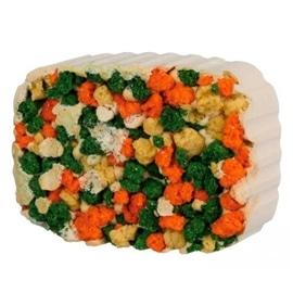 Trixie Bloco Mineral com Croquetes e Algas para Roedores - OREXTX6012