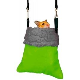 Trixie Bolsa Esconderijo para Hamsters - OREXTX6266