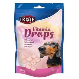 Trixie Bombons Vitaminicos com Iogurte para Cães - OREXTX31643