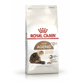 ROYAL CANIN AGEING +12 - 4 KG - 3182550786225