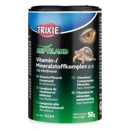 Trixie Composto Mineral/ViTamanho para Repteis Herbivoros - OREXTX76284