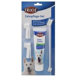 Trixie Conj. Higiene Dentaria para Cães - OREXTX2561