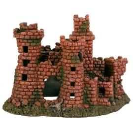 Trixie Decorativas para Aquario Castelo em Ruinas 27 cm - OREXTX8804