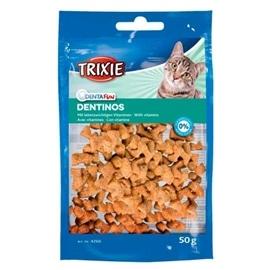 Trixie Dentinos Snacks com Vitaminas - OREXTX4266