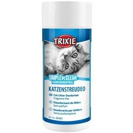 Trixie Desodorizante Para Cat Litter Sem Fragancia - OREXTX42401