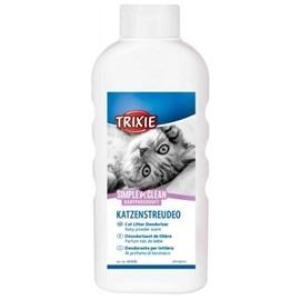 Trixie Desodorizante para Litter FreshNEasy Po de Talco - PÓ DE TALCO - OREXTX42406