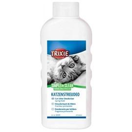 Trixie Desodorizante para Litter FreshNEasy Spring Fresh - FRAGANCIA PRIMAVERA - OREXTX42405