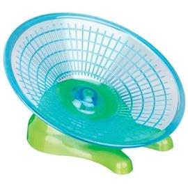 Trixie Disco para Exercicio Hamsters e Ratos - HAMSTERS E RATOS (ø17 CM) - OREXTX60811