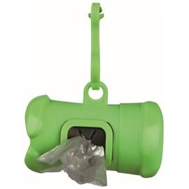 Trixie Dispensador Plast. para Sacos Dejetos 15 Sacos - OREXTX22846