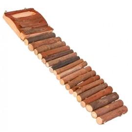 Trixie Escada Flexivel com 20 Degraus para Hamsters - OREXTX6106
