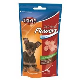 Trixie Flowers Snacks com Cordeiro e Frango - OREXTX31492