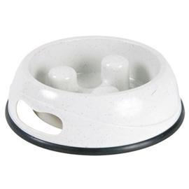 Trixie Gamela Slow Feed em Plastico 0,9 L / Ø 23 cm - 0.9LT / ø23CM - OREXTX25032