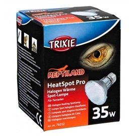 Trixie Heatspot Pro Halogen Basking Spotlamp - 35W - OREXTX76012