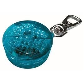 Trixie Identific. Segurança Flasher com Luz Led para Cães Azul - OREXTX13442