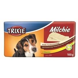 Trixie Milchie Tablete Chocolate Branco - OREXTX2972