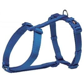 Trixie Peitoral Premium Azul 30-40 cm - OREXTX20322