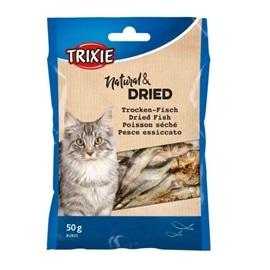 Trixie Peixinhos Secos para Gatos - OREXTX2805